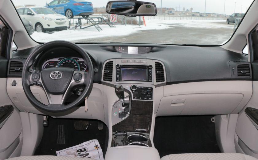 2014 Toyota Venza V6 AWD A/C BLUETOOTH MAGS #12