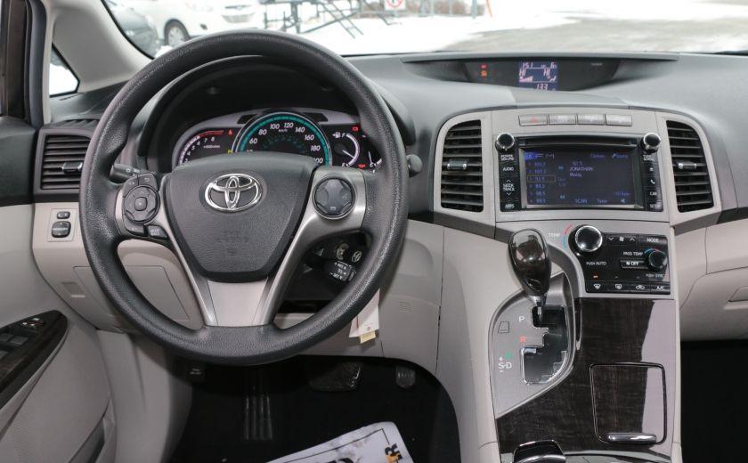 2014 Toyota Venza V6 AWD A/C BLUETOOTH MAGS #13