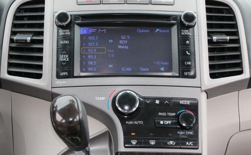 2014 Toyota Venza V6 AWD A/C BLUETOOTH MAGS #15