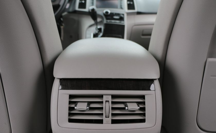 2014 Toyota Venza V6 AWD A/C BLUETOOTH MAGS #20