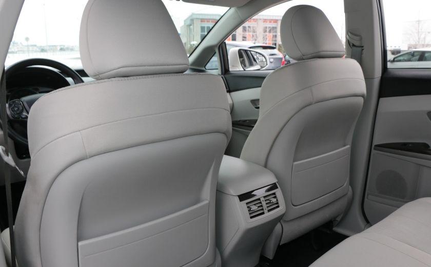 2014 Toyota Venza V6 AWD A/C BLUETOOTH MAGS #21