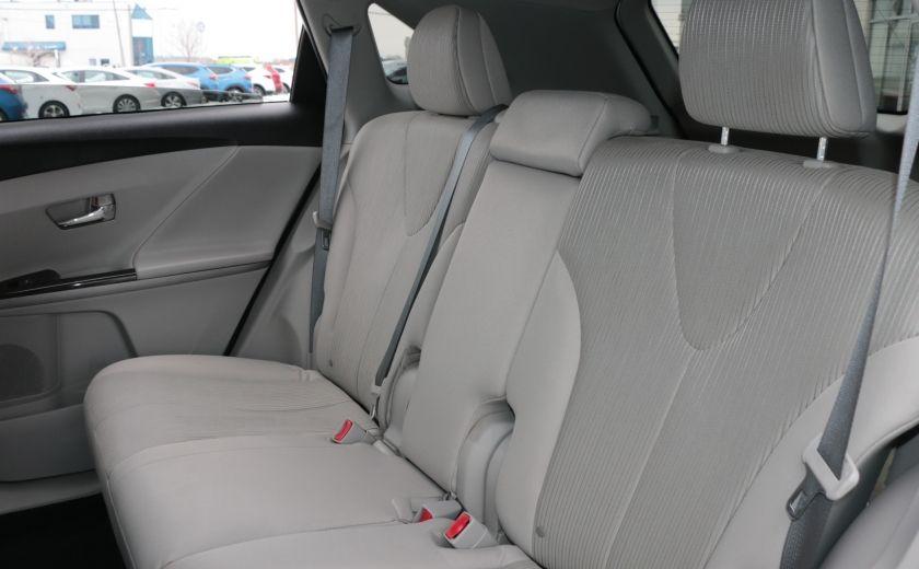 2014 Toyota Venza V6 AWD A/C BLUETOOTH MAGS #22