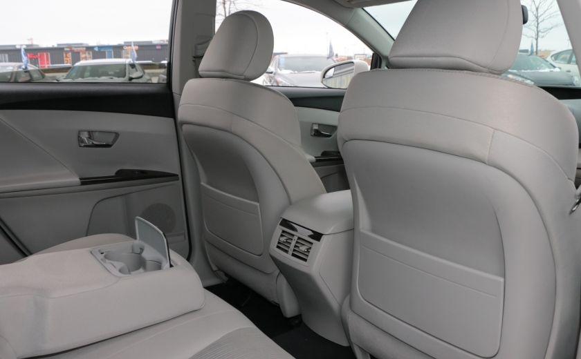 2014 Toyota Venza V6 AWD A/C BLUETOOTH MAGS #23