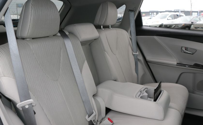 2014 Toyota Venza V6 AWD A/C BLUETOOTH MAGS #24