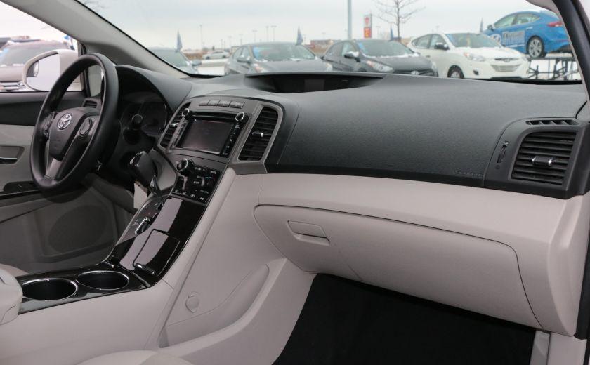 2014 Toyota Venza V6 AWD A/C BLUETOOTH MAGS #25