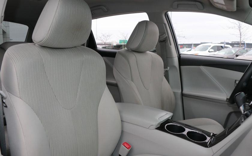 2014 Toyota Venza V6 AWD A/C BLUETOOTH MAGS #27