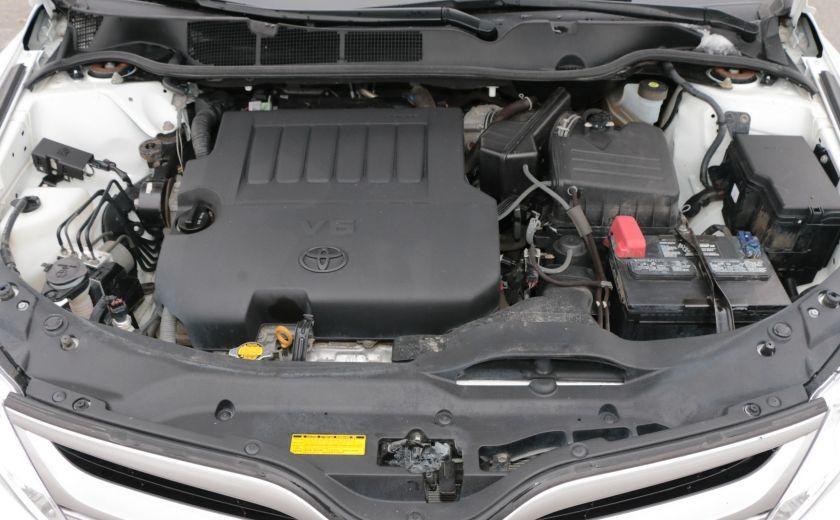 2014 Toyota Venza V6 AWD A/C BLUETOOTH MAGS #28
