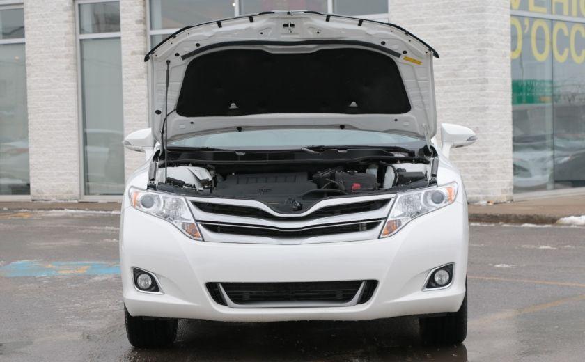 2014 Toyota Venza V6 AWD A/C BLUETOOTH MAGS #29