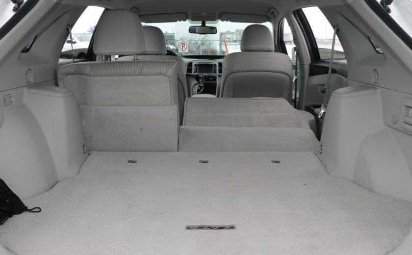 2014 Toyota Venza V6 AWD A/C BLUETOOTH MAGS #32