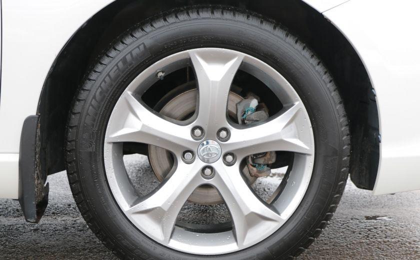 2014 Toyota Venza V6 AWD A/C BLUETOOTH MAGS #33