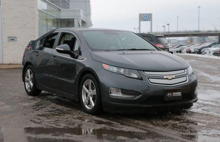 2012 Chevrolet Volt CUIR NAVIGATION MAG CROME ELECTRIQUE #0