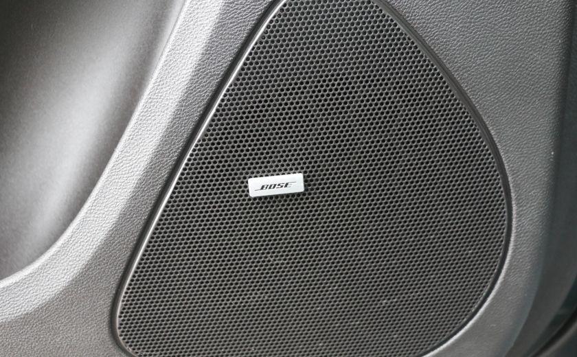 2012 Chevrolet Volt CUIR NAVIGATION MAG CROME ELECTRIQUE #21