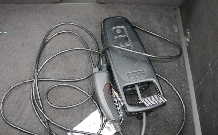 2012 Chevrolet Volt CUIR NAVIGATION MAG CROME ELECTRIQUE #22