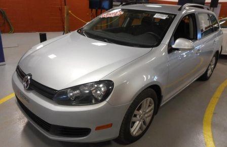 2011 Volkswagen Golf Trendline AUTO A/C GARANTIE PROLONGEE MAG à Abitibi