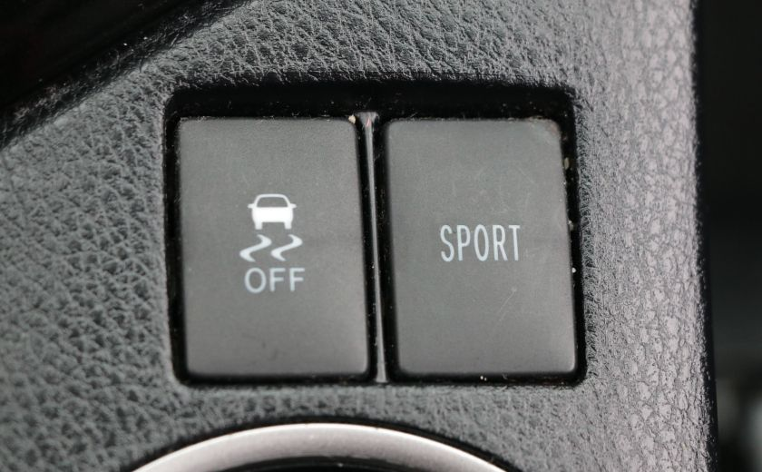 2014 Toyota Corolla S CVT CUIR-TISSUS TOIT BLUETOOTH HID #19
