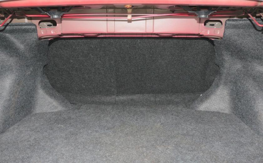 2014 Toyota Corolla S CVT CUIR-TISSUS TOIT BLUETOOTH HID #30