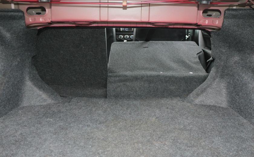 2014 Toyota Corolla S CVT CUIR-TISSUS TOIT BLUETOOTH HID #31