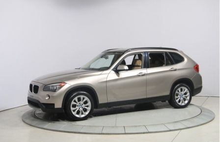 2013 BMW X1 XDRIVE 28I CUIR SIEGES CHAUF BLUETOOTH  MP3 #0