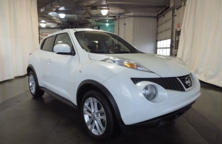 2014 Nissan Juke SV AWD in Sept-Îles