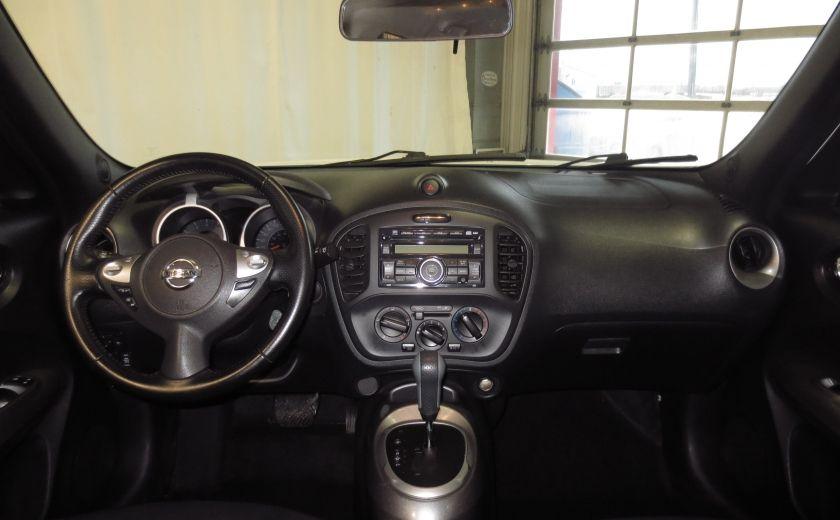 2014 Nissan Juke SV AWD #12