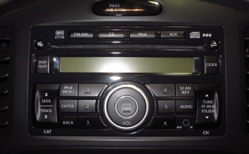 2014 Nissan Juke SV AWD #16