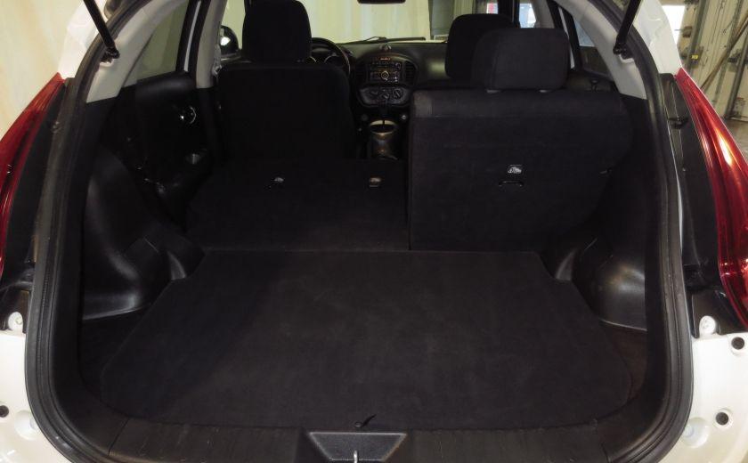 2014 Nissan Juke SV AWD #28