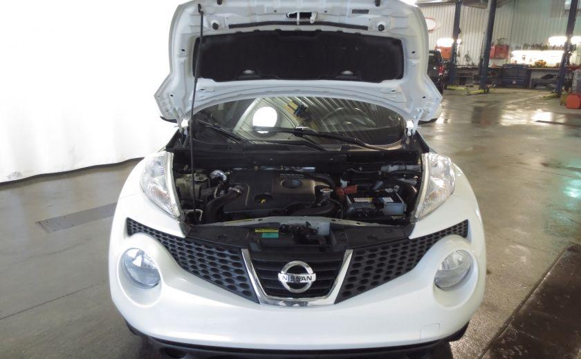 2014 Nissan Juke SV AWD #24