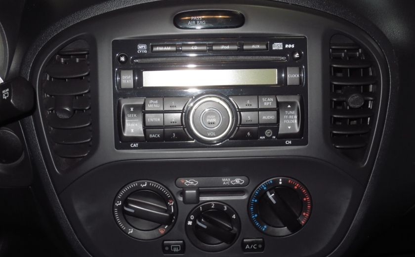 2014 Nissan Juke SV AWD #15