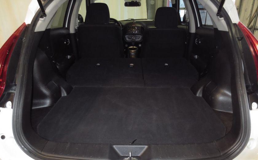 2014 Nissan Juke SV AWD #29