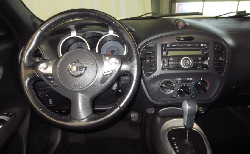2014 Nissan Juke SV AWD #13