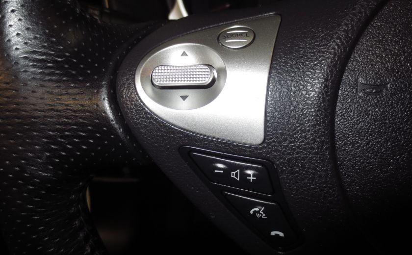 2014 Nissan Juke SV AWD #31