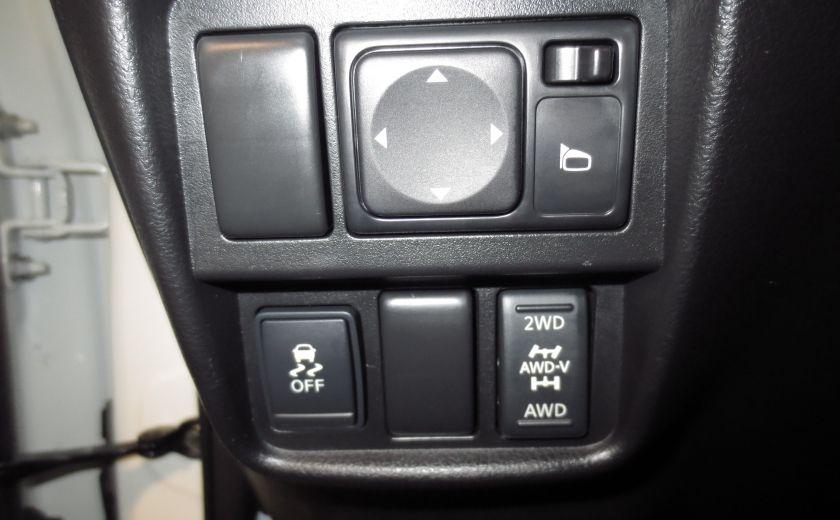 2014 Nissan Juke SV AWD #30