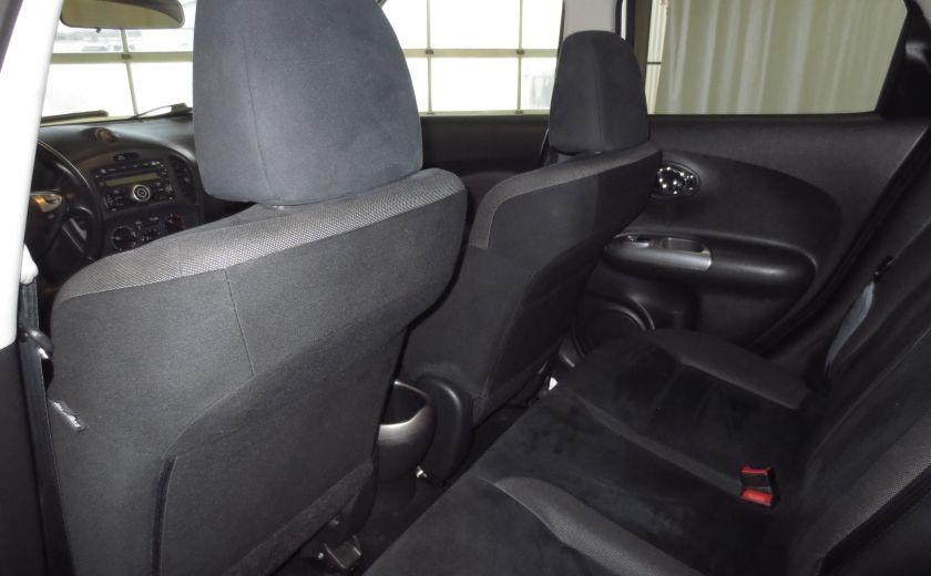 2014 Nissan Juke SV AWD #17
