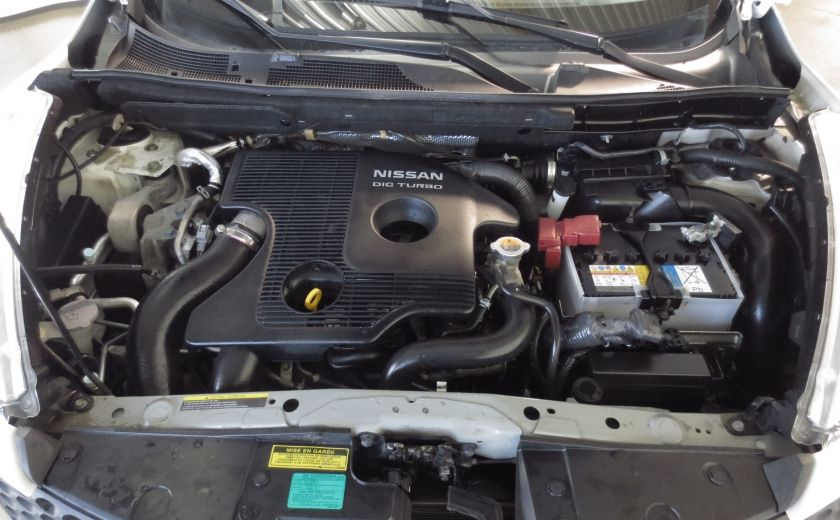 2014 Nissan Juke SV AWD #25