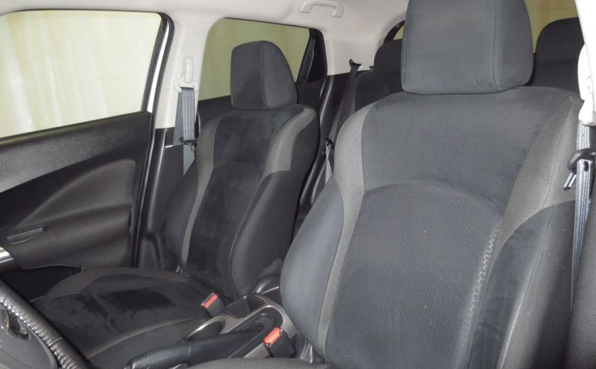 2014 Nissan Juke SV AWD #9