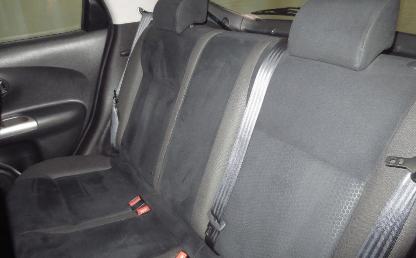 2014 Nissan Juke SV AWD #18