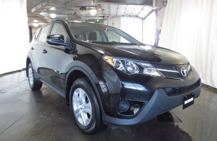2015 Toyota Rav 4 LE AWD in New Richmond