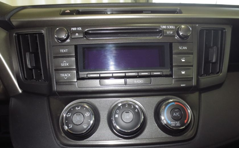 2015 Toyota Rav 4 LE AWD #17