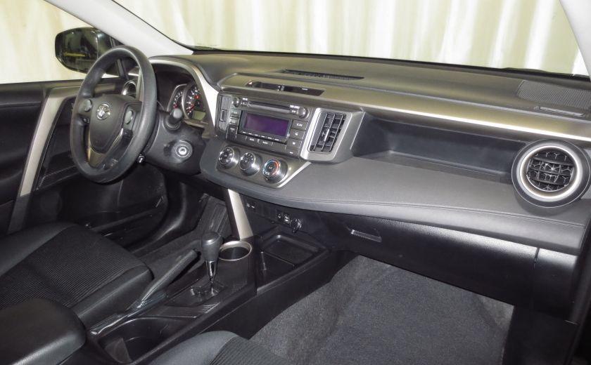 2015 Toyota Rav 4 LE AWD #23