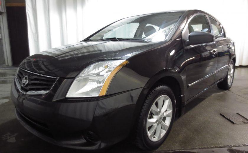 2011 Nissan Sentra 2.0 S #2