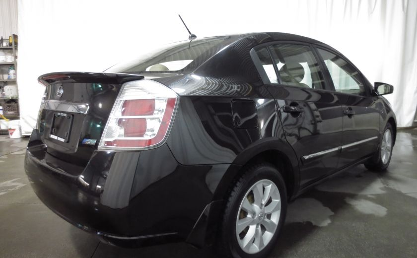 2011 Nissan Sentra 2.0 S #6
