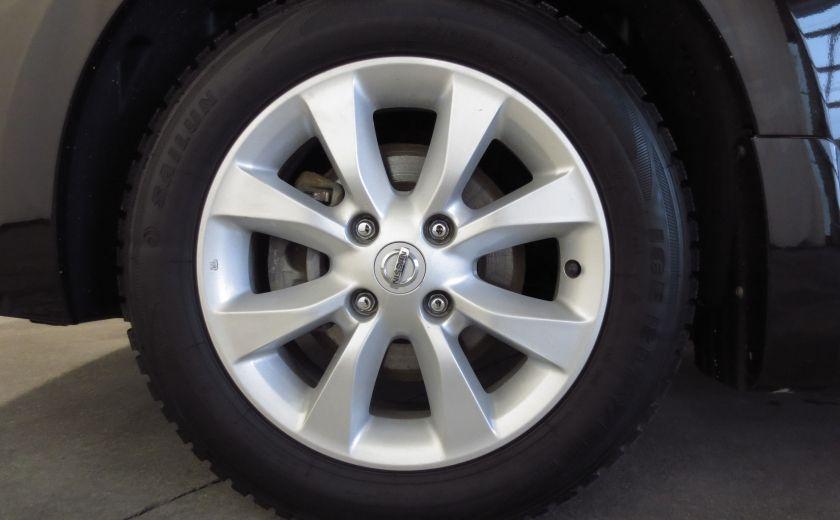 2011 Nissan Sentra 2.0 S #26