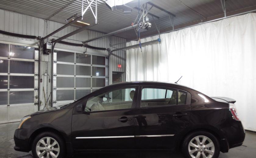 2011 Nissan Sentra 2.0 S #3