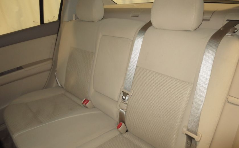 2011 Nissan Sentra 2.0 S #11