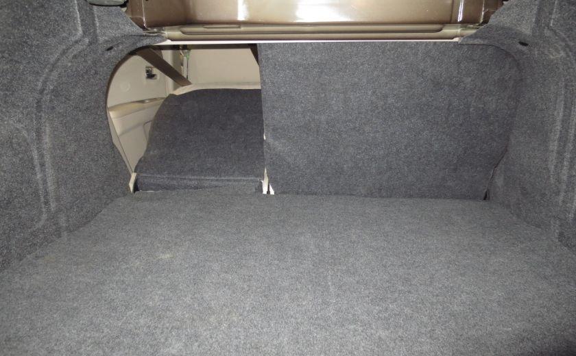 2011 Nissan Sentra 2.0 S #23