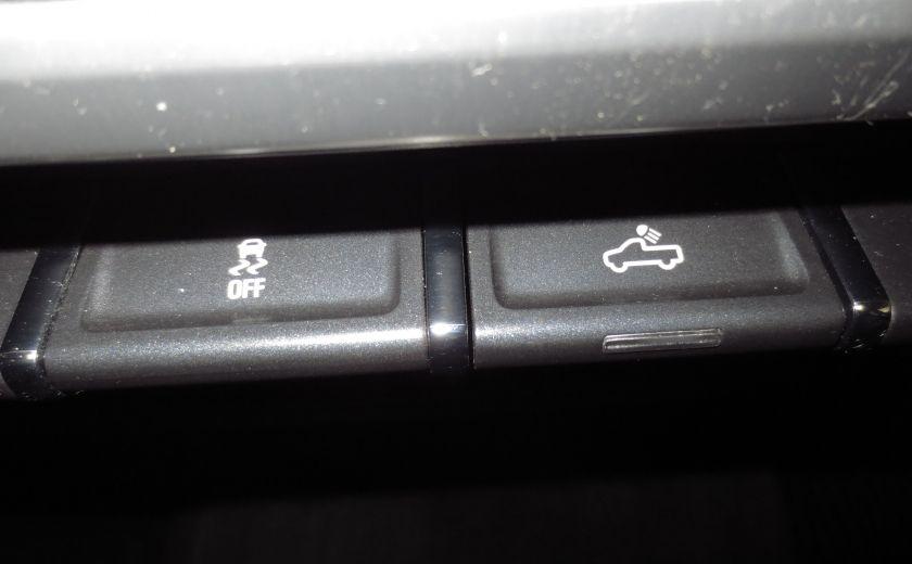 2015 GMC Sierra 1500 SLE BLACK EDITION DOUBLE CAB 4WD CUIR CAMÉRA 20'' #31