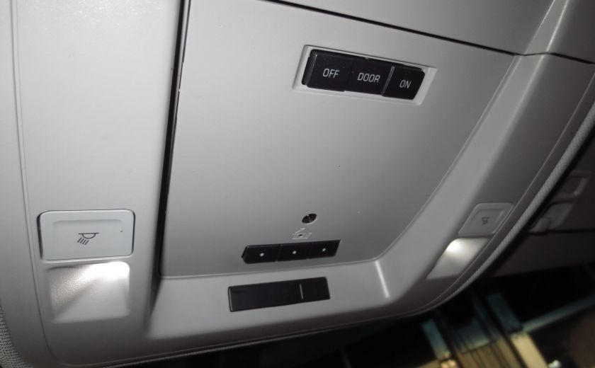 2015 GMC Sierra 1500 SLE BLACK EDITION DOUBLE CAB 4WD CUIR CAMÉRA 20'' #32