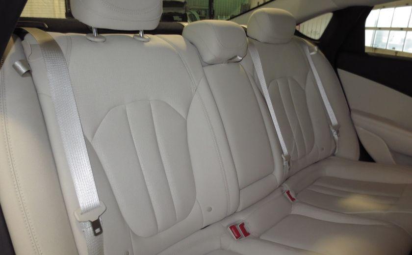 2015 Chrysler 200 Limited #20