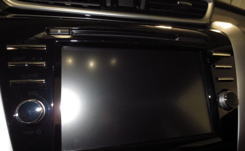 2015 Nissan Murano SV AWD Camera Volant et Sieges Chauffants Toit #20