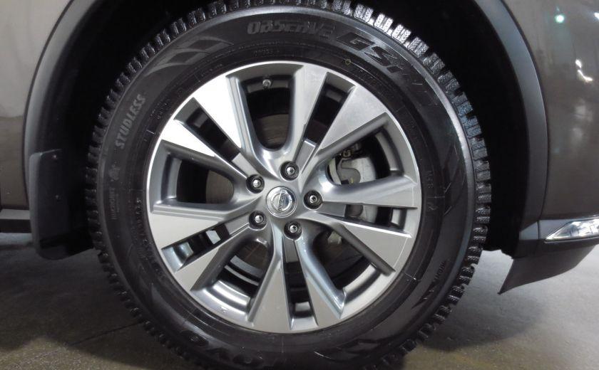 2015 Nissan Murano SV AWD Camera Volant et Sieges Chauffants Toit #27